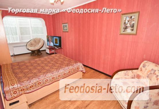 2 комнатная отменная квартира в Феодосии на улице Крымская 82-Г - фотография № 5