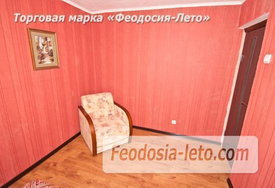 2 комнатная отменная квартира в Феодосии на улице Крымская 82-Г - фотография № 6