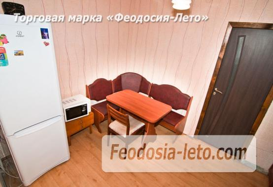 2 комнатная отменная квартира в Феодосии на улице Крымская 82-Г - фотография № 7