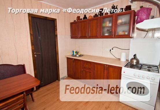 2 комнатная отменная квартира в Феодосии на улице Крымская 82-Г - фотография № 8