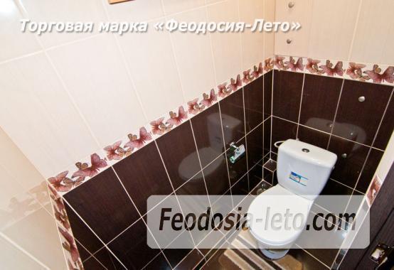 2 комнатная отменная квартира в Феодосии на улице Крымская 82-Г - фотография № 9