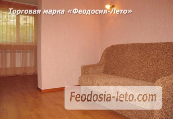 2 комнатная квартира в Феодосии, бульвар Старшинова, 21-А - фотография № 4