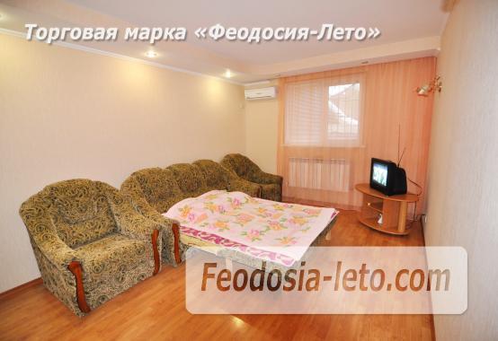 2 комнатная квартира в Феодосии, бульвар Старшинова, 21-А - фотография № 6