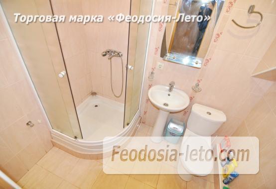 2 комнатная квартира в Феодосии, бульвар Старшинова, 21-А - фотография № 15