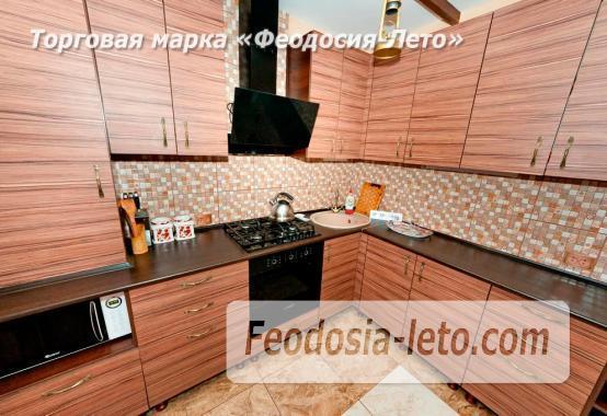 2 комнатная квартира у моря в г Феодосия, улица Дружбы, 42 - фотография № 1