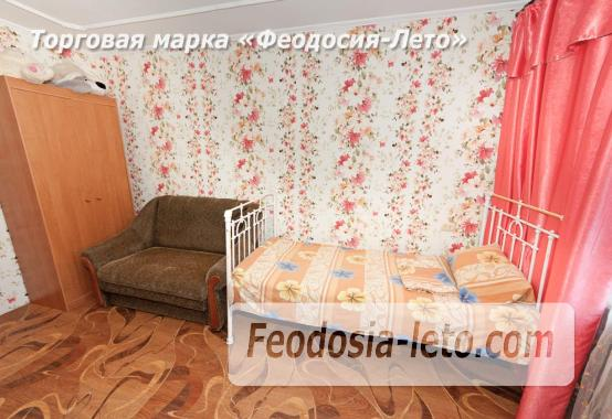 2 комнатная квартира у моря в г Феодосия, улица Дружбы, 42 - фотография № 8