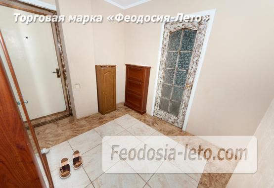 2 комнатная квартира у моря в г Феодосия, улица Дружбы, 42 - фотография № 9