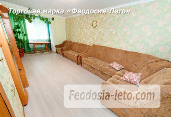 2 комнатная квартира у моря в г Феодосия, улица Дружбы, 42 - фотография № 3