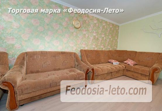 2 комнатная квартира у моря в г Феодосия, улица Дружбы, 42 - фотография № 4
