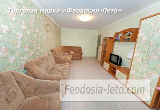 2 комнатная квартира у моря в г Феодосия, улица Дружбы, 42 - фотография № 5
