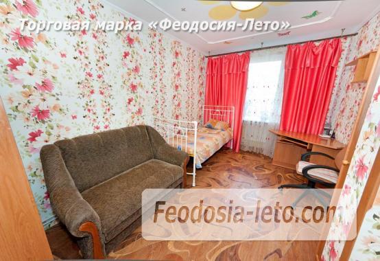 2 комнатная квартира у моря в г Феодосия, улица Дружбы, 42 - фотография № 6