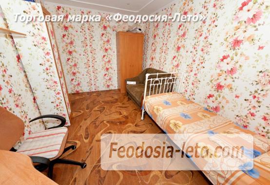 2 комнатная квартира у моря в г Феодосия, улица Дружбы, 42 - фотография № 7