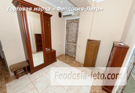 2 комнатная квартира у моря в г Феодосия, улица Дружбы, 42 - фотография № 10