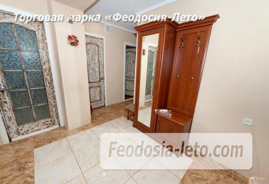 2 комнатная квартира у моря в г Феодосия, улица Дружбы, 42 - фотография № 11