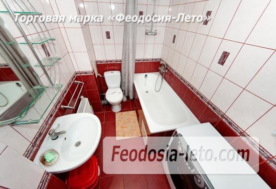 2 комнатная квартира у моря в г Феодосия, улица Дружбы, 42 - фотография № 12