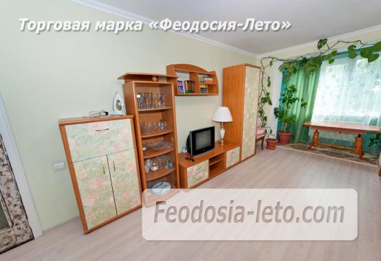 2 комнатная квартира у моря в г Феодосия, улица Дружбы, 42 - фотография № 2