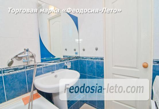 2 комнатная популярная квартира в Феодосии, улица Федько, 1-А - фотография № 8