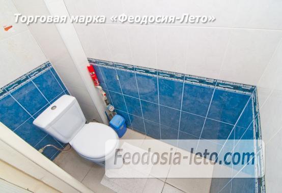 2 комнатная популярная квартира в Феодосии, улица Федько, 1-А - фотография № 9