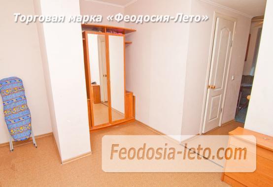 2 комнатная популярная квартира в Феодосии, улица Федько, 1-А - фотография № 10