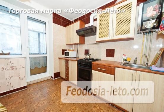 2 комнатная квартира в г. Феодосия, бульвара Старшинова, 19 - фотография № 1