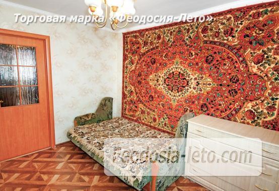 2 комнатная квартира в г. Феодосия, бульвара Старшинова, 19 - фотография № 11