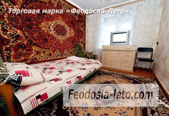 2 комнатная квартира в г. Феодосия, бульвара Старшинова, 19 - фотография № 12