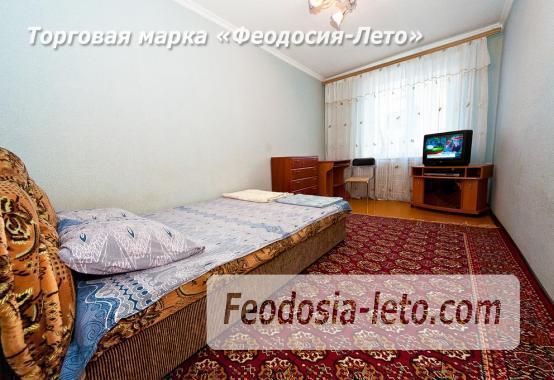 2 комнатная квартира в г. Феодосия, бульвара Старшинова, 19 - фотография № 7