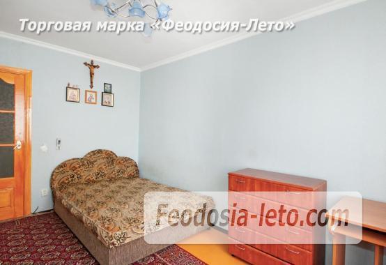 2 комнатная квартира в г. Феодосия, бульвара Старшинова, 19 - фотография № 8
