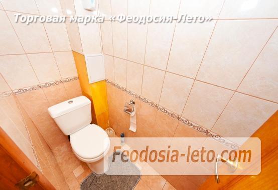 2 комнатная квартира в г. Феодосия, бульвара Старшинова, 19 - фотография № 13