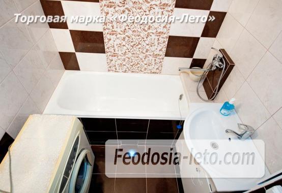 2 комнатная квартира в г. Феодосия, бульвара Старшинова, 19 - фотография № 14
