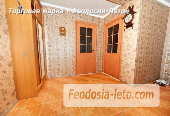 2 комнатная квартира в г. Феодосия, бульвара Старшинова, 19 - фотография № 2