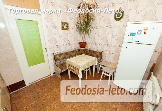 2 комнатная квартира в г. Феодосия, бульвара Старшинова, 19 - фотография № 5
