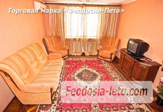 2 комнатная поразительная квартира в Феодосии, бульвар Старшинова, 21 - фотография № 1
