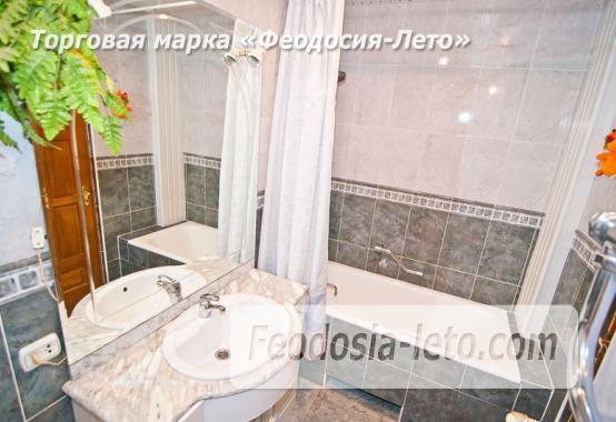 2 комнатная поразительная квартира в Феодосии, бульвар Старшинова, 21 - фотография № 11