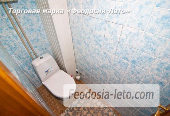 2 комнатная поразительная квартира в Феодосии, бульвар Старшинова, 21 - фотография № 10