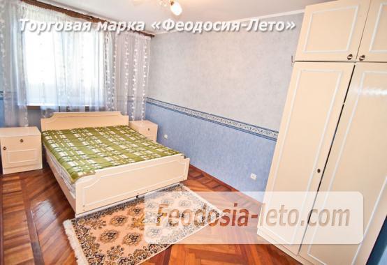 2 комнатная поразительная квартира в Феодосии, бульвар Старшинова, 21 - фотография № 2