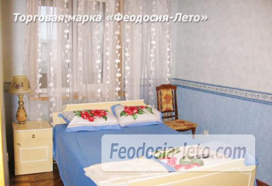 2 комнатная поразительная квартира в Феодосии, бульвар Старшинова, 21 - фотография № 3