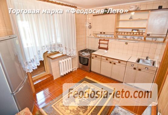 2 комнатная поразительная квартира в Феодосии, бульвар Старшинова, 21 - фотография № 5