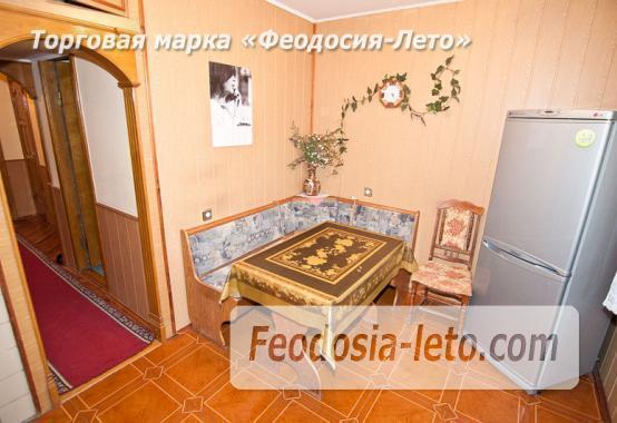 2 комнатная поразительная квартира в Феодосии, бульвар Старшинова, 21 - фотография № 6