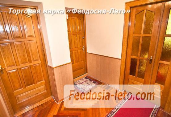 2 комнатная поразительная квартира в Феодосии, бульвар Старшинова, 21 - фотография № 7
