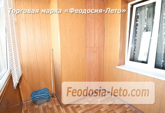 2 комнатная поразительная квартира в Феодосии, бульвар Старшинова, 21 - фотография № 8