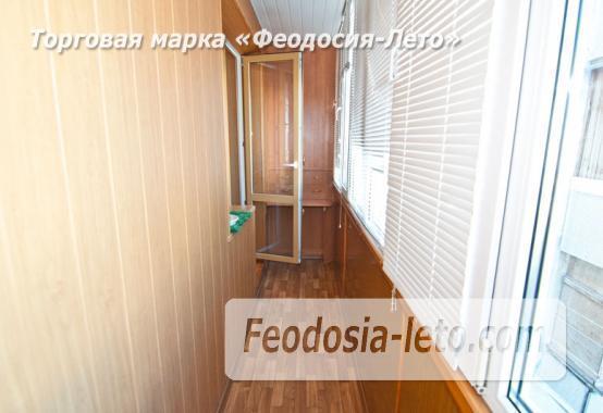2 комнатная поразительная квартира в Феодосии, бульвар Старшинова, 21 - фотография № 9