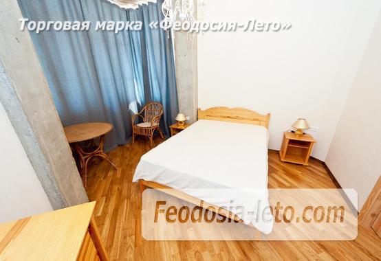 2 комнатная поразительная квартира на берегу моря в Феодосии, Черноморская набережная - фотография № 4
