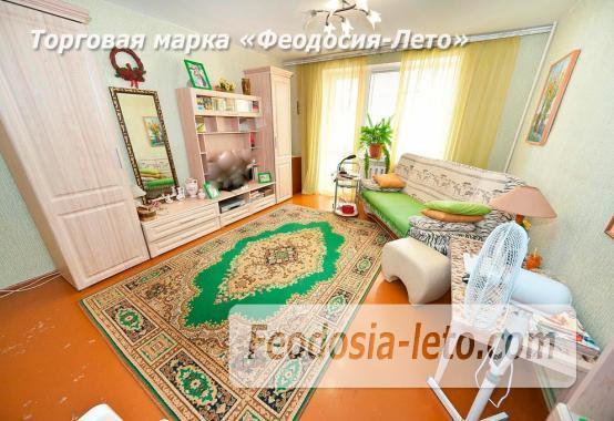 2 комнатная квартира в Феодосии, Симферопольское шоссе, 61 - фотография № 1
