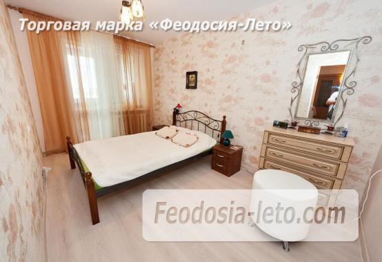 2 комнатная квартира в Феодосии, Симферопольское шоссе, 61 - фотография № 2