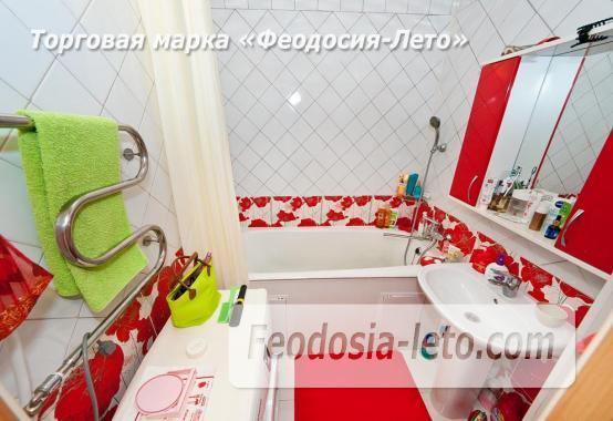 2 комнатная квартира в Феодосии, Симферопольское шоссе, 61 - фотография № 4