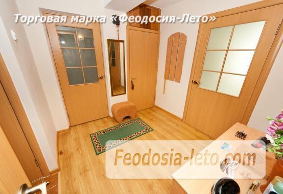 2 комнатная квартира в Феодосии, Симферопольское шоссе, 61 - фотография № 6