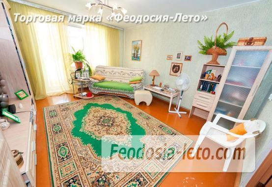 2 комнатная квартира в Феодосии, Симферопольское шоссе, 61 - фотография № 7