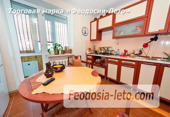 2 комнатная квартира в Феодосии, Симферопольское шоссе, 61 - фотография № 3