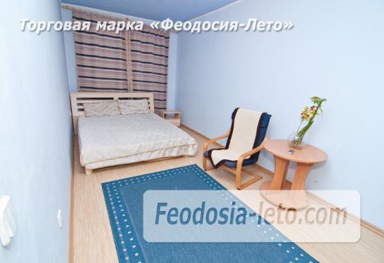 2 комнатная поразительная квартира в Феодосии на улице Федько, 1-А - фотография № 1